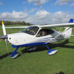 2013 TECNAM P2008 For Sale