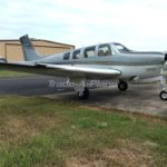 2014 BEECHCRAFT G36 BONANZA For Sale