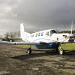 2014 PACIFIC AEROSPACE PAC 750XL For Sale