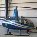 2014 ROBINSON R66 For Sale