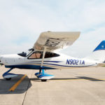 2014 TECNAM P2008 For Sale