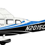 2015 CESSNA 206H STATIONAIR For Sale