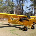 2015 CUBCRAFTERS CC11-160 CARBON CUB SS For Sale