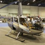 2015 ROBINSON R66 For Sale
