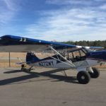 2016 AVIAT HUSKY A-1C For Sale