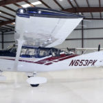 2016 CESSNA T206H For Sale
