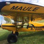 2016 MAULE M-7-260C For Sale