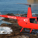 2016 ROBINSON R44 CADET For Sale