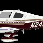 2017 CESSNA TTX 240 For Sale