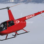 2017 ROBINSON R44 CADET For Sale