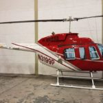 Bell Helicopters 206L 1