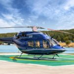 Bell Helicopters 429