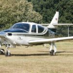 Rockwell Commander 112 A