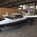 1995 SEAWIND 3000 TURBINE CONVERSION For Sale