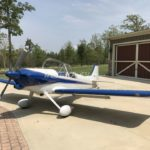 1995 VANS RV-4 For Sale