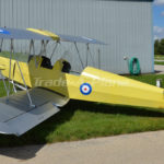 1997 FISHER R-80 TIGER MOTH For Sale