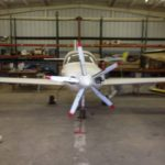 1997 LANCAIR IV-P For Sale