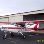 1997 MAULE MXT-7-180A For Sale
