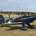 1997 STOLP STARDUSTER TOO SA-300 For Sale
