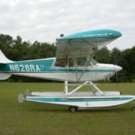 1999 AVIAT HUSKY A-1B For Sale