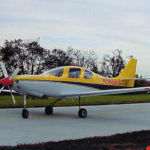 1999 LANCAIR IV-P For Sale