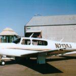 1999 MOONEY M20S EAGLE2 For Sale
