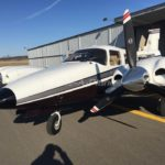 1999 PIPER SENECA V For Sale