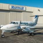 2001 BEECHCRAFT KING AIR B200 For Sale