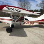 2001 MAULE M-7-260C For Sale