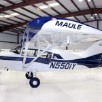 2001 MAULE MT-7-260 For Sale
