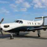 2001 PILATUS PC-12 For Sale