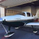 2002 COLUMBIA 300 For Sale
