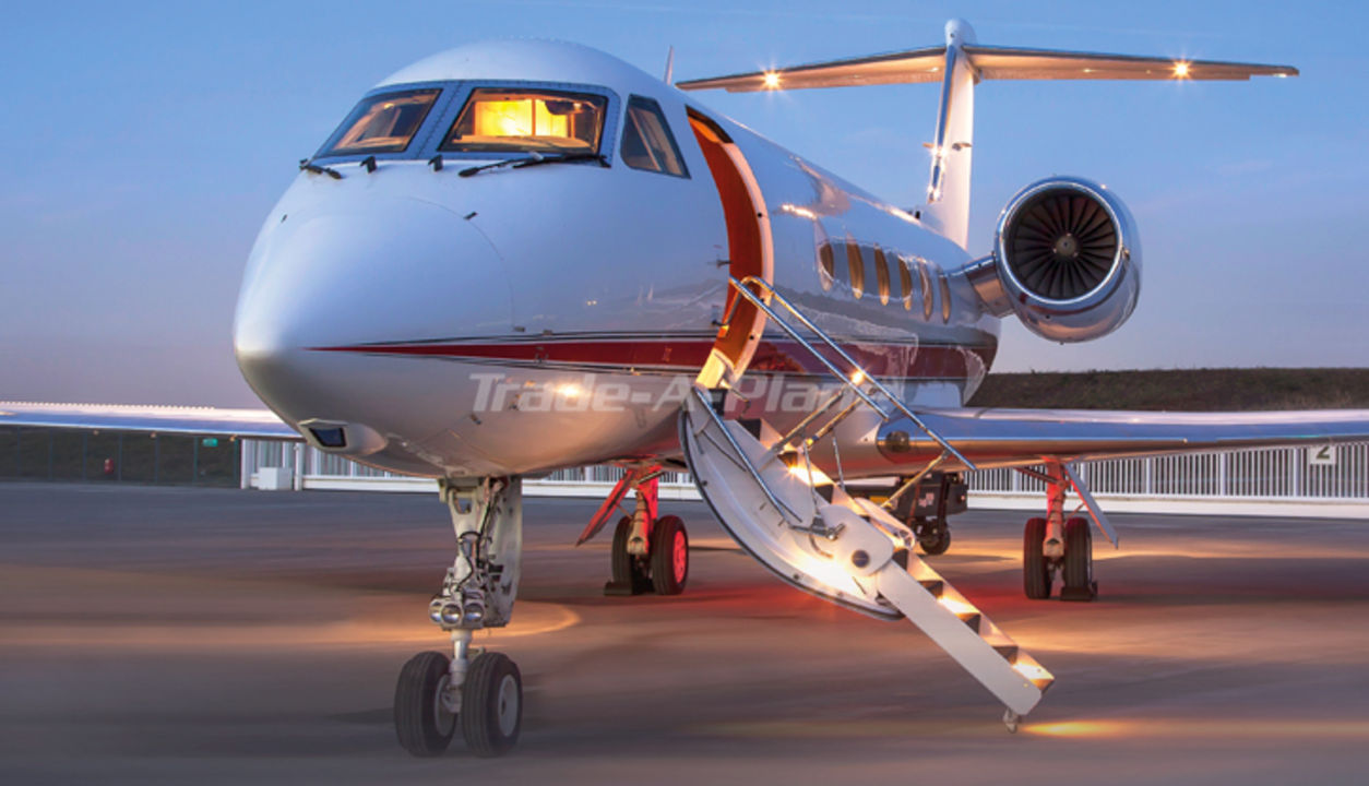 2002 Gulfstream Ivsp For Sale Buy Aircrafts