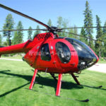 2002 MCDONNELL DOUGLAS 520N For Sale
