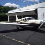 2002 PIPER SARATOGA II TC (1998 - 2008) For Sale