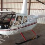 2002 ROBINSON R44 RAVEN I For Sale