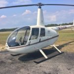 2003 ROBINSON R44 RAVEN II For Sale