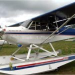 2004 AVIAT HUSKY A-1B For Sale