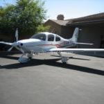 2004 CIRRUS SR22-G2 For Sale