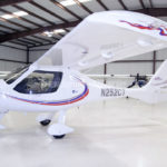 2004 FLIGHT DESIGN CTSW For Sale