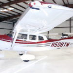 2005 CESSNA T206H For Sale