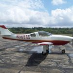 2005 LANCAIR LEGACY RG For Sale