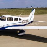 2005 PIPER ARCHER III For Sale
