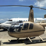 2005 ROBINSON R44 RAVEN II For Sale