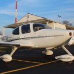 2006 CIRRUS SR22-G2 GTS For Sale