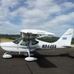 2006 SYMPHONY AIRCRAFT SA-160 For Sale