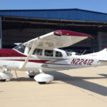 2007 CESSNA T206H For Sale
