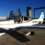 2007 CIRRUS SR20-G3 GTS For Sale