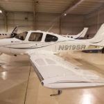 2007 CIRRUS SR22-G3 GTS For Sale