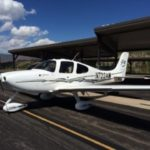 2007 CIRRUS SR22-G3 TURBO GTS For Sale